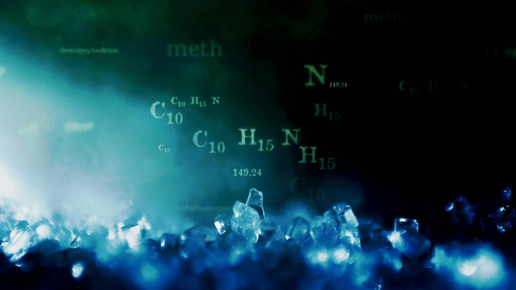 Amphetamin - Verstoß gegen das BtMG
